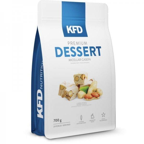 KFD Premium Dessert 700 грKFD5104-11657