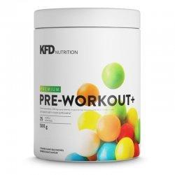 KFD Premium Pre Workout+ 500 гр