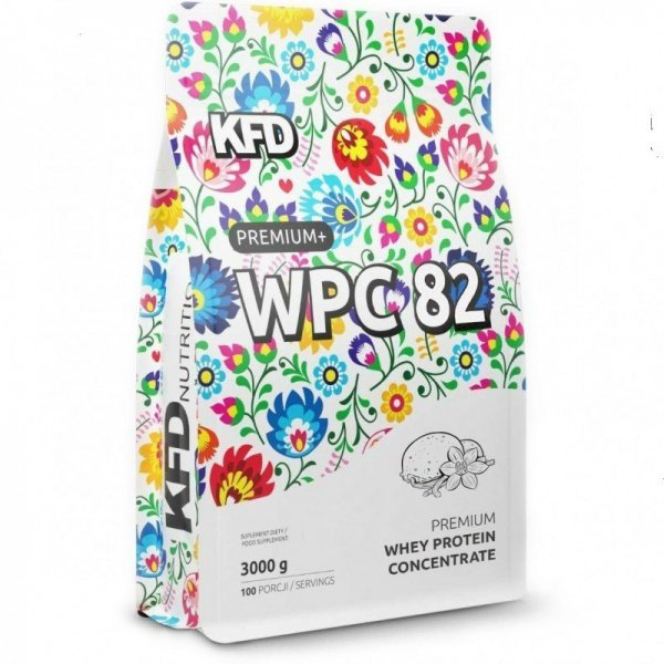 KFD Premium WPC 82 3000 грKFD-7109
