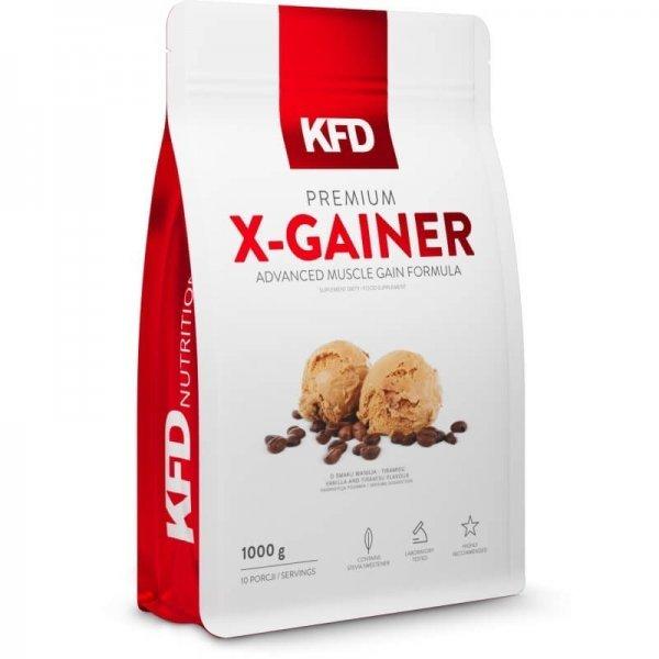 KFD Premium X-Gainer 1000 грKFD-PXG