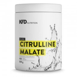 KFD Pure Citrulline Malate 500 мг