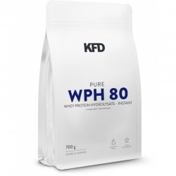 KFD Pure Whey Protein Hydrolysate Instant 700 гр