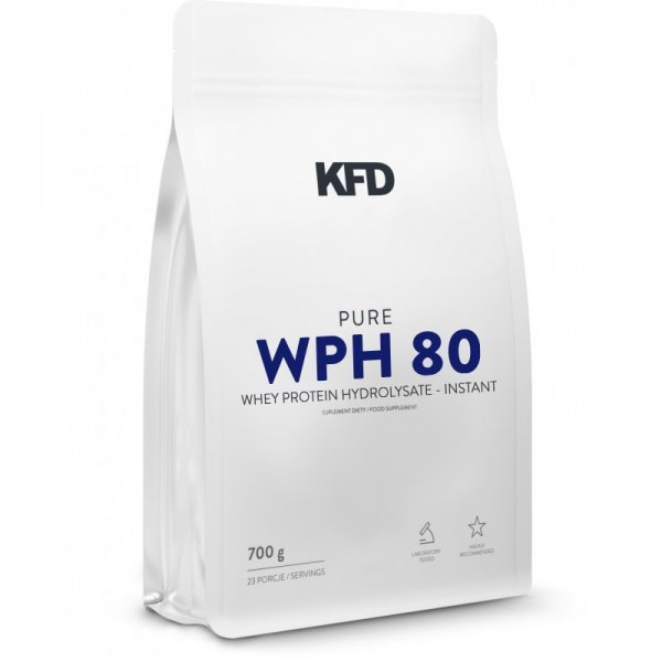 KFD Pure Whey Protein Hydrolysate Instant 700 грKFD6358
