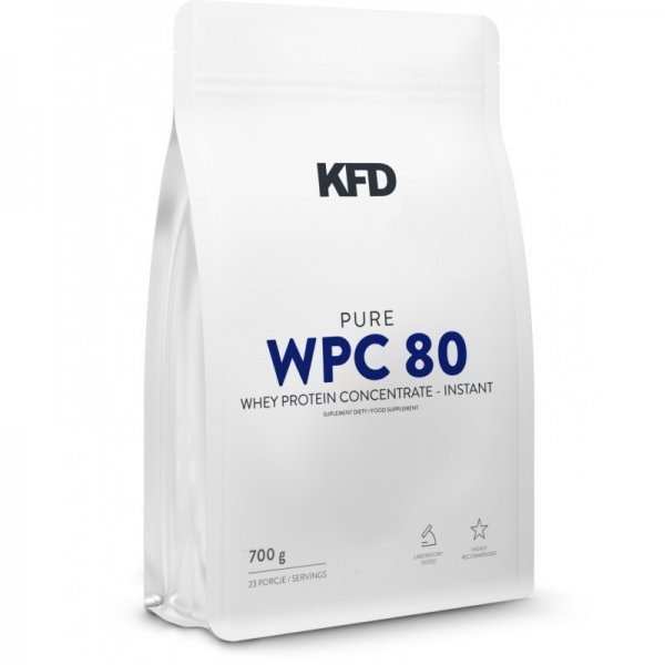 KFD Pure WPC 80 Instant 700 грKFD6223-11745