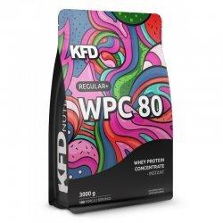KFD Regular+ WPC 80 3000 гр