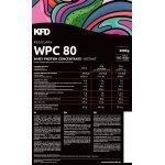 KFD Regular+ WPC 80 3000 грKFD68882