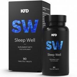 KFD Sleep Well 90 таблетки