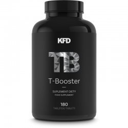 KFD T-Booster 180 таблетки