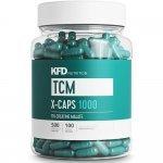 KFD TCM X-Caps 1000 мг 500 капсулиKFD76761