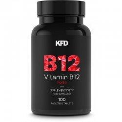 KFD Vitamin B12 Methyl 100 таблетки