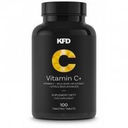 KFD Vitamin C 1000 мг 100 таблетки