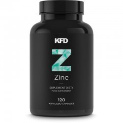 KFD Zinc 120 капсули