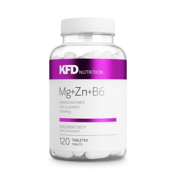 KFD ZMA 120 таблеткиKFD-ZMA