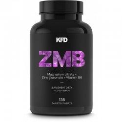KFD ZMA 135 таблетки