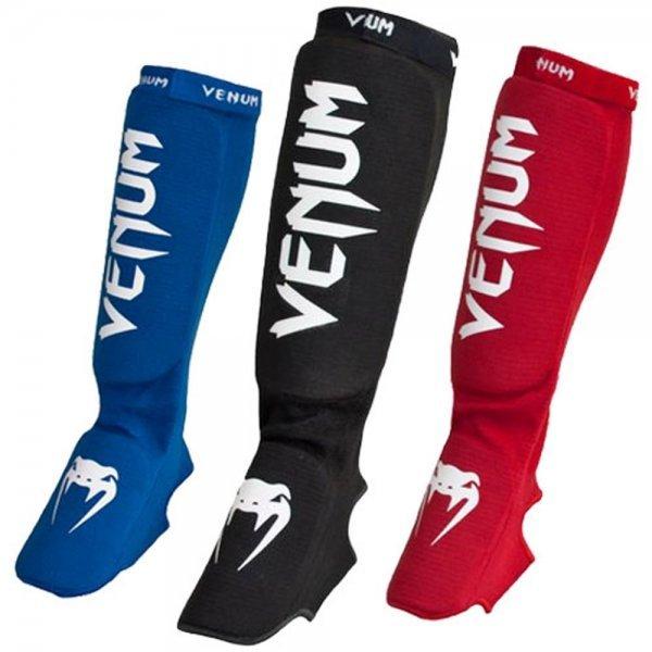 Протектори за крака Kontact Shinguards Cotton VenumKontact Shinguards Cotton Venum