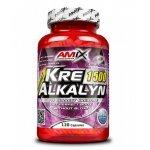 AMIX Kre-Alkalyn 1500 120 капсули AM2061