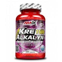 AMIX Kre-Alkalyn 1500 220 капсули