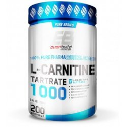 EVERBUILD L-Carnitine Tartrate 1000 200 гр
