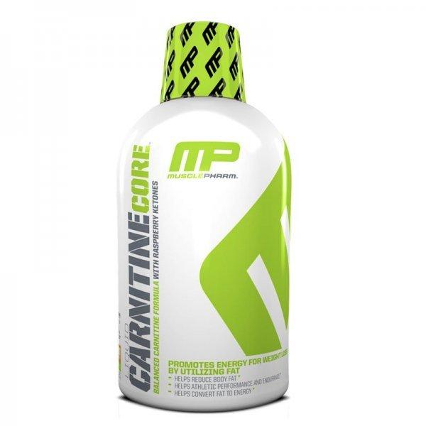 MusclePharm L-Carnitine Core 473 mlMP1037