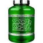 Scitec 100% Whey Isolate 2000 грWheyIsolate1001