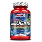 AMIX L-Leucine PURE 1000 мг 120 капсули АМ2161