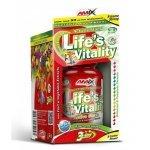 AMIX Life's Vitality Active Stack 60 таблетки AM2211
