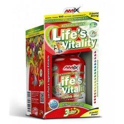 AMIX Life's Vitality Active Stack 60 таблетки