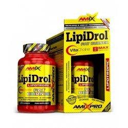 AMIX LipiDrol 120 капсули
