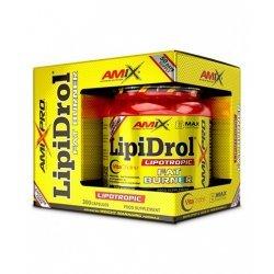 AMIX LipiDrol 300 капсули