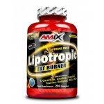 AMIX Lipotropic Fat Burner 200 капсули AM2241