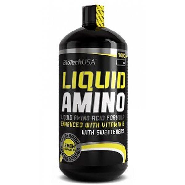 Biotech Amino Liquid 1000 млBT295