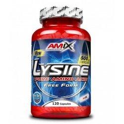 AMIX L-Lysine 120 капсули