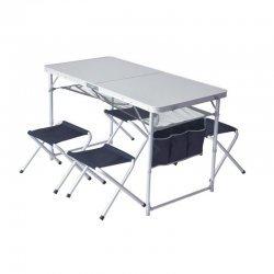 752fd5e531e Маса с четири стола PINGUIN