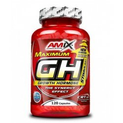 AMIX Maximum GH Stimulant 120 капсули