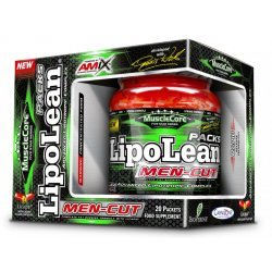 AMIX Lipolean® Men-Cut Packs  20 пакета