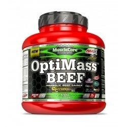 AMIX Optimass™ Beef 2500 гр