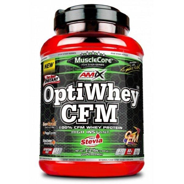 AMIX OptiWhey™ CFM 1000 грAM31