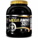 Biotech Mega Amino 3200 500 таблеткиBT3931