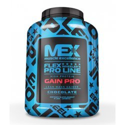 MEX Flex Wheeler's Hight Protein Gain Pro 1820 гр