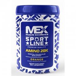 MEX Amino 20K 500 гр