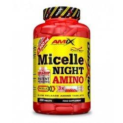 AMIX Micelle Night Amino 250 таблетки