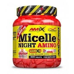 AMIX Micelle Night Amino 400 таблетки