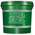 Scitec 100% Whey Isolate 4000 грwheyisolate4kg1