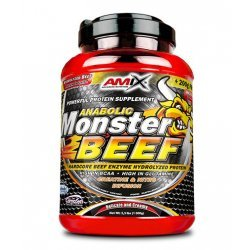 AMIX Monster Beef Protein 1000 гр