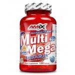 AMIX Multi Mega Stack 120 таблетки AM2321