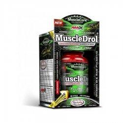 AMIX MuscleDrol 60 капсули