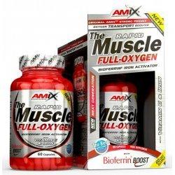 AMIX Muscle Full-Oxygen 60 капсули