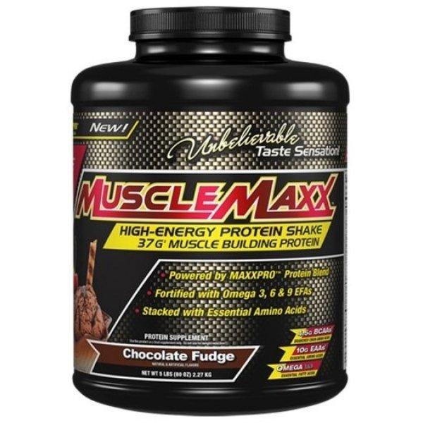 AllMax MuscleMaxx 2300 грAllMax MuscleMaxx