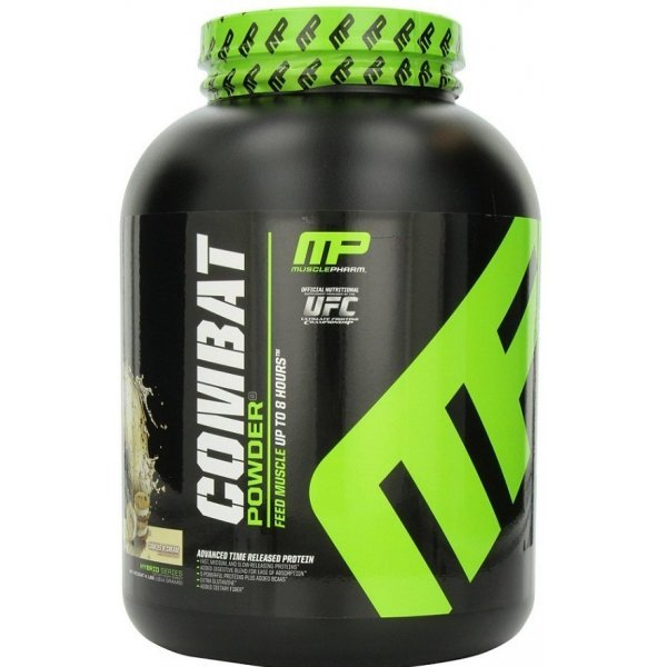 MusclePharm Combat Powder 1818 грCombat Powder