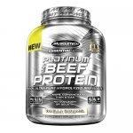 MuscleTech Platinum Beef Protein 1814 грMuscleTech Platinum Beef Protein 1814 гр1